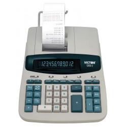 Victor - 1260-3 - Calculator, Printing, Desktop