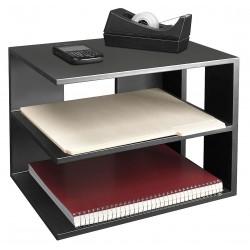 Victor - 1120-5 - Corner Shelf, Black