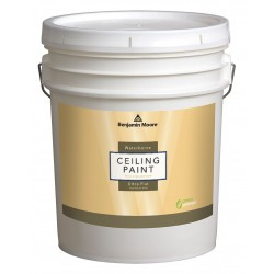 benjamin moore 05081x001oc107 interior paint flat 1 gal. Black Bedroom Furniture Sets. Home Design Ideas