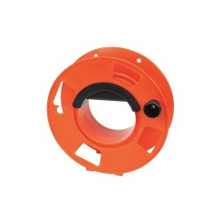 Bayco - KW-110 - Industrial Hand Wind Cord Reel; Number of Outlets: 0, Cord Included: No