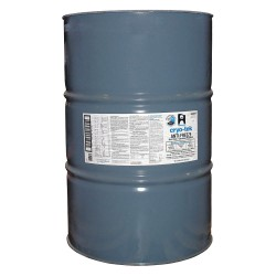 Hercules Chemical - 35267 - Antifreeze Coolant, 55 gal., Variable