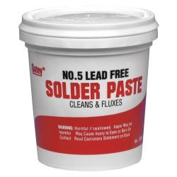 Oatey - 30013 - Paste Flux, Paste, Petroleum, 4 oz.
