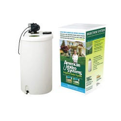Pro Products - 2670 - 30 gal. Injection Feeder, 1 EA