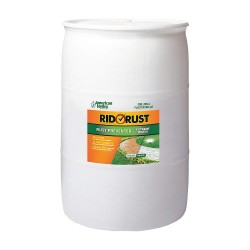 Pro Products - RR2-30 - 30 gal. Rust Preventor and Inhibitor, 1 EA