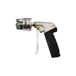 Guardair - U74MAC - Aluminum Pistol Grip Air Gun; Max. Inlet Pressure: 120 psi
