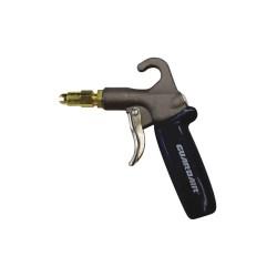 Guardair - 74GHVB - Aluminum Pistol Grip Air Gun; Max. Inlet Pressure: 120 psi