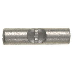 Panduit - BS14-M - Butt Splice Terminal 14-16AWG 15.7mm 4.1mm Tin Bulk (MOQ = 1000)