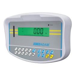 Adam Equipment - GKAM - Adam Equipment GKaM NTEP Scale Indicator with Numeric Keypad and Checkweigh Lights