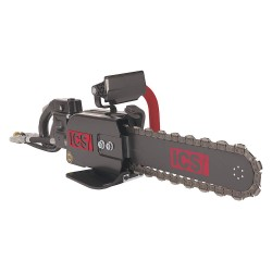ICS / Blount - 890F4-15 CONCRETE - Concrete Hydraulic Cutting Chainsaw; 15 Cutting Capacity