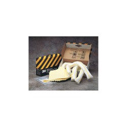 3M - SRP-CHEM - Chemicals, Water-Based Fluids, Petroleum-Based Products Spill Kit Carrying Case