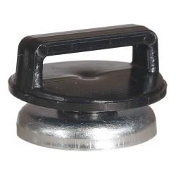 Jonard - MF-75/25 - Neodymium Magnet, 1-1/10 in., 5 lb., PK25
