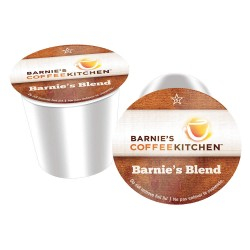 Barnies Coffee Kitchen - SNBA328150 - Coffee, 0.38 oz., Package Quantity 24