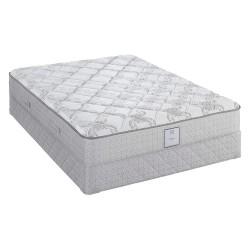 Sealy - 410148-41 - 80 x 54 x 20.6 Plush Euro Top Full XL Bed Set