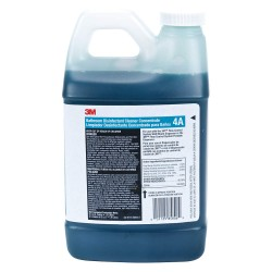 3M - 4A - Bathroom Disinfectant Cleaner, For Use With 3M Flow Control System, 1 EA