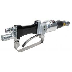 Greenlee / Textron - LP6-04 - 20-1/2 x 4-1/2 Closed Center Hydraulic Crimper/Cutter