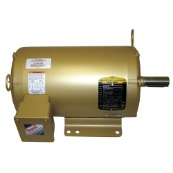 Baldor Electric - EM2511T - EM2511T Baldor 10 HP, 1180 RPM, 3 PH, 60 HZ, 256T,