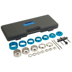 OTC - 7196 - Crank/Cam Seal Service Kit; Number of Pieces: 23