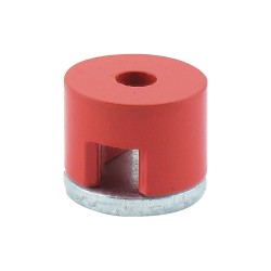 General Tools - 372B - Alnico Button Magnet with 4 lb. Pull