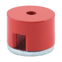 General Tools - 372C - Alnico Button Magnet with 6-1/2 lb. Pull