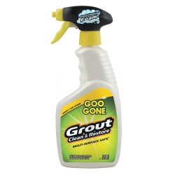 Goo-Gone - 2052 - Bathroom Cleaner, Grout Cleaner, 14 oz.