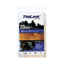TriLink Saw Chain - CL85070NSTL2 - Replacement Saw Chain, 20in. L, 70 Links