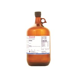 Honeywell - 010-4 - Acetone, 4L, Analytical Grade, CH32CO, PK4