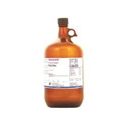 Honeywell - 107-4 - Ethyl Ether Unpreserved; 4L; Clear Glass;60-29-7