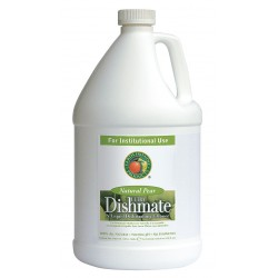 Earth Friendly Prod - PL9720/04 - Liquid Manual Dishwashing Liquid, 1 gal. Bottle, 1 EA