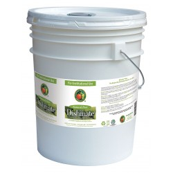 Earth Friendly Prod - PL9720/05 - Liquid Manual Dishwashing Liquid, 5 gal. Pail, 1 EA