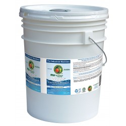 Earth Friendly Prod - PL9440/05 - Liquid Automatic Dishwashing Liquid, 5 gal. Pail, 1 EA