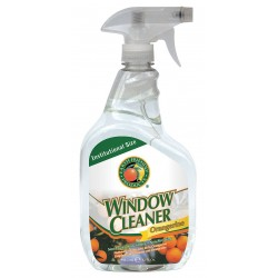 Earth Friendly Prod - PL9362/6 - 32 oz. Glass Cleaner, 1 EA