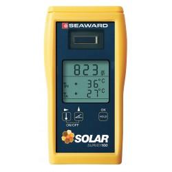 Seaward Electronic - SS100 - 100-1200 W/m Solar Irradiance Meter