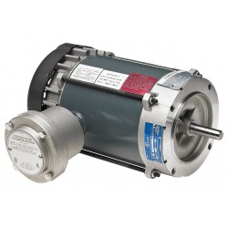 Marathon electric regal beloit 56t17e5310 1 4 hp for Regal beloit electric motors