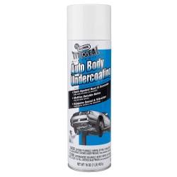 Radiator Specialty - T16-17R - 16oz. Rubberized Undercoating Titeseal A