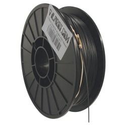 Filabot - 3010131 - Black Filament, Plastic, 3mm Diameter