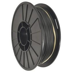 Filabot - 1010091 - Black Filament, ABS, 1.75mm Diameter