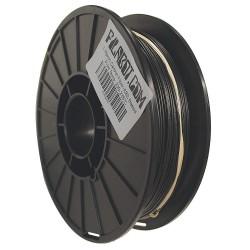 Filabot - 1010111 - Black Filament, Plastic, 1.75mm Diameter