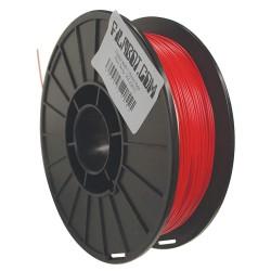 Filabot - 1010021 - Red Filament, ABS, 1.75mm Diameter