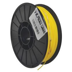 Filabot - 1010041 - Yellow Filament, ABS, 1.75mm Diameter