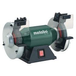 Metabo - DS 150 - Metabo 619150420 6-Inch 3.8-Amp 3, 570-Rpm Vibration-Dampening Bench Grinder