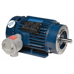 Marathon electric regal beloit 213ttgn6536 7 1 2 hp for Regal beloit electric motors