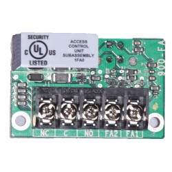 Von Duprin - 900-FA - Power Supply Relay; For Use With Mfr. No PS914, PS906, PS904, PS902