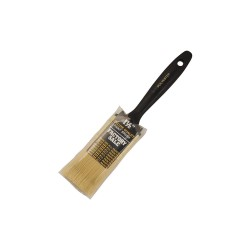 Wooster - P3971-1 1/2 - 1-1/2 Flat Sash Polyester Paint Brush, Firm, for All Paint Coatings