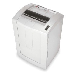 HSM of America - 390.3C - Large Office Paper Shredder, Cross-Cut Cut Style, Security Level 3