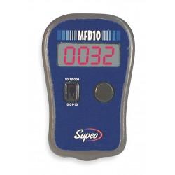 Supco - MFD10 - Digital Capacitor Tester, 2 Range, 0.01 to 9999 uF Capacitance Range