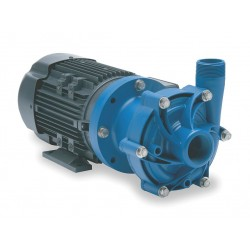 Chemical Transfer Magnetic Drive Pumps
