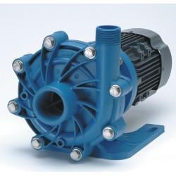 Finish Thompson - DB11P-M215 - 2 HP Polypropylene 208-230/460V Magnetic Drive Pump, 73 ft. Max. Head