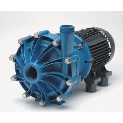 Finish Thompson - DB22P-3-21-M239 - 10 HP Polypropylene 208-230/460V Magnetic Drive Pump, 158 ft. Max. Head