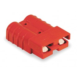 Anderson Power Products - 6331G1 - Power Connector, Red, 6 Wire Size (AWG), 0.221 Max. Wire Dia.