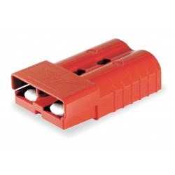 Anderson Power Products - 6329G1 - Power Connector, Red, 1/0 Wire Size (AWG), 0.437 Max. Wire Dia.